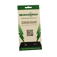 Защитная пленка MobikinGroup для Samsung S8 plus (глянцевая) (Самсунг галакси с8 плюс)