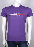 Футболка Valimark 19073 пурпурный