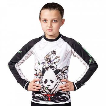Детская компрессионная одежда