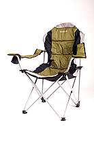 Крісло — шезлонг складне Ranger FC 750-052 Green (RA 2221), фото 2