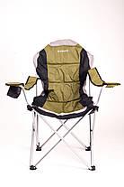Крісло — шезлонг складне Ranger FC 750-052 Green (RA 2221), фото 3