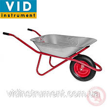 Тачка садово-строительная Intertool WB-0615