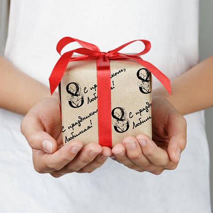 Упаковка для подарков , фото 2