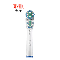 Насадка для зубной щетки Oral-B Дуал Клин - 1 шт.