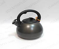 Чайник Krauff 26-242-035 со свистком, фото 1
