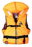 Жилет спасательный оранжевый Vulkan Neon orange L (70-90 кг)