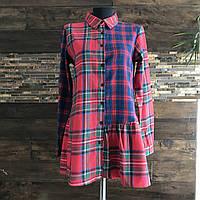 Женский рубашка удлененная от Koton. Размер  S, M, L, фото 1