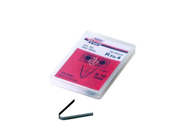 Нож для нарезки протектора R1 Fix Rema Tip-Top 5642803 (Германия)