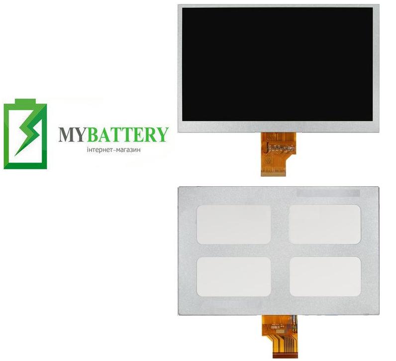 Дисплей (LCD) Acer B1-A71/ B1-710/ B1-A710/ B1-A711/ A100/ Lenovo LePad A1-07 Iconia Tab