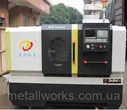 Токарный станок с ЧПУ CN-SP63D