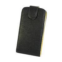 Чехол-флип с ТПУ вставкой для Samsung Galaxy S3 (i9300) (Самсунг с3, с 3, галакси с 3 нео, с3 нео дуос)