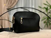 Женская сумка кросс-боди!!!,натуральная замша и кож.зам,3 отделения, фото 5