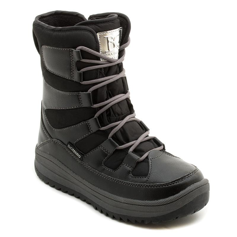 1d463bcc1c8ea9 Термо ботинки/сапоги для мальчика B&G R191-1221.33-38, цена 1 525 ...