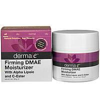 Крем для лица увлажняющий  Derma E  56 грамм