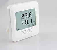Термогігрометр Atlas SHT20 (-20...+50°C; 0-100%) IP50, фото 1