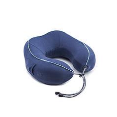 Подушка массажная NatureHike Vibrating Massage Pillow NH18Z060-T
