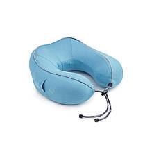Подушка массажная NatureHike Vibrating Massage Pillow NH18Z060-T, фото 2