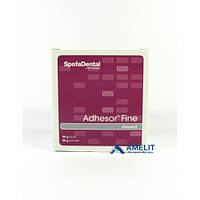 Адгезор Файн (Adhesor Fine Cement, Spofa Dental), набор 80г + 55мл
