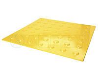 Тактильное напольное покрытие (стоп) YI-002