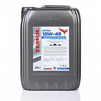 Моторное масло TEMOL Extra 10W-40 (20 л)