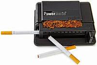 Машинка для набивки сигаретных гильз Powermatic mini