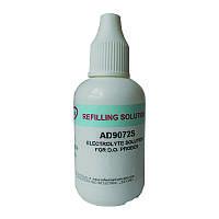 Электролит ADWA AD9072S для электродов оксиметров 30мл
