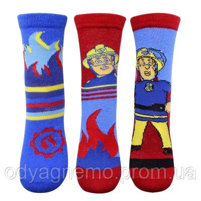 Детские носки для мальчиков Disney оптом ,23/26,27/30,31/34 pp.