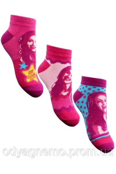 Детские носки для девочек Disney оптом ,27/30,31/34,35/38 pp.