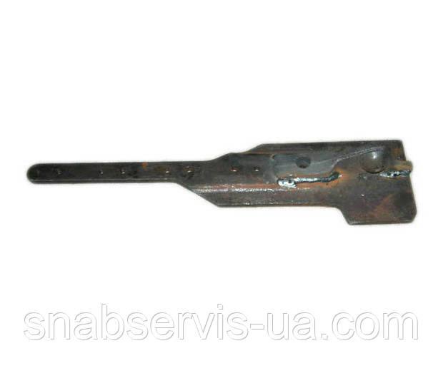 Головка ножа (пятка) Дон-1500А/Б до 1997 г.в.