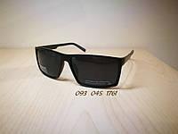 Мужские солнцезащитные очки Porsche design с поляризацией _реплика