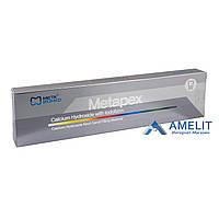 Метапекс (Metapex, Meta Biomed), шприц 2,2г
