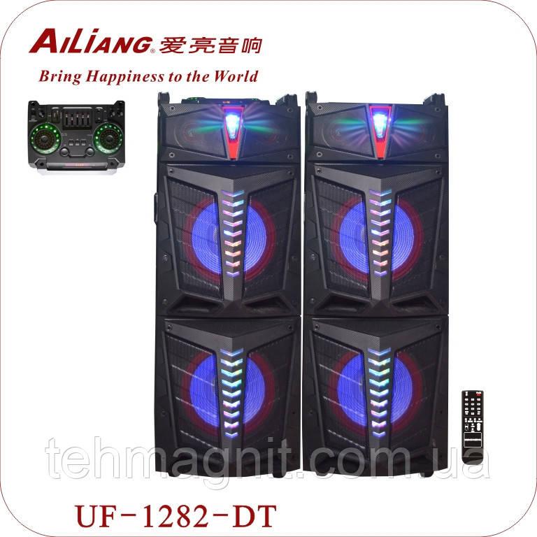 Активна акустична система Ailang UF-1282-DT