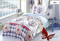 Комплект постельного белья R2071