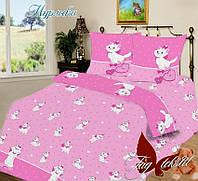 Комплект постельного белья Мурлыка, фото 1