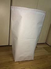 Мешки бумажные белые четырёхслойные