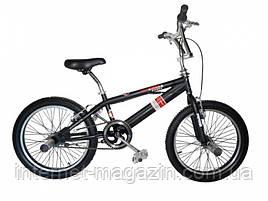 """AzimutВелосипед BMX Azimut Cobra 20"""""""