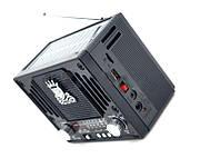 Golon NS 1555 + solar радиоприемник