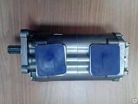 Насос шестереннный НШ 50М-50М-4
