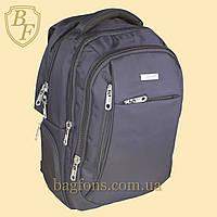 Рюкзак городской с отделом для ноутбука фирмы f-mall