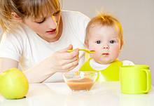 Товари для годування, аксесуари для немовлят