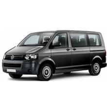 T5 Multivan, Transporter Caravella T5 (2010-2015)