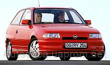 Захист картера двигуна і кпп Opel Astra F 1991-