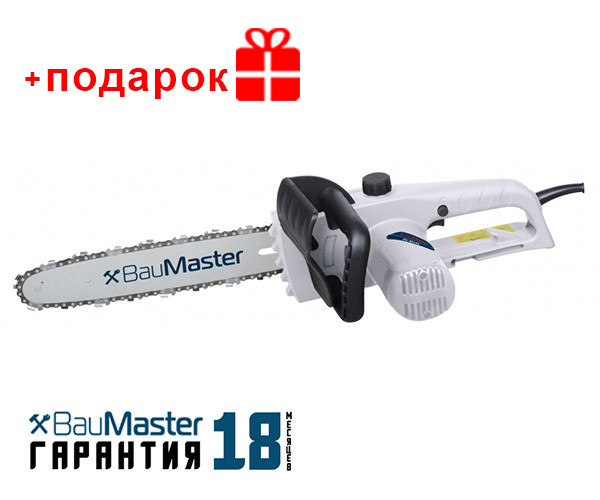 Электропила BauMaster CC-9916X