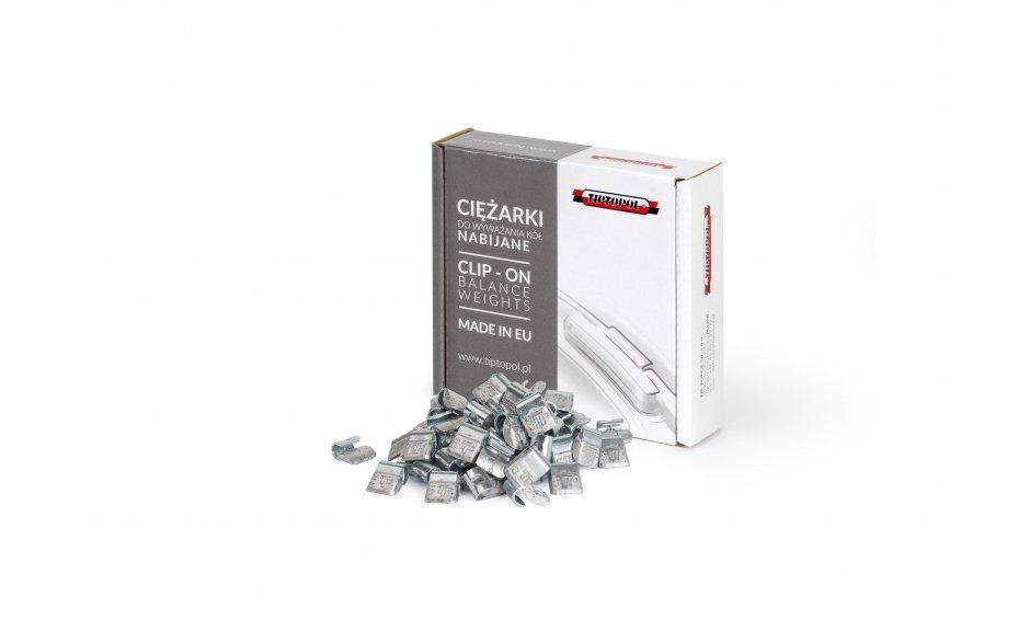 Груз балансировочный набивной упаковка 100 шт. STD 5 грамм TipTopol TPSTD-005 (Польша)
