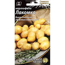 """Семена картофеля среднеспелого """"Лакомка"""" (0,01 г) от Agromaksi seeds"""