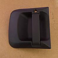 Ручка дверная левая MAN TGL/TGM, TGA/TGS/TGX, 81626416075, 81626416085, 81626416079, 81626416081
