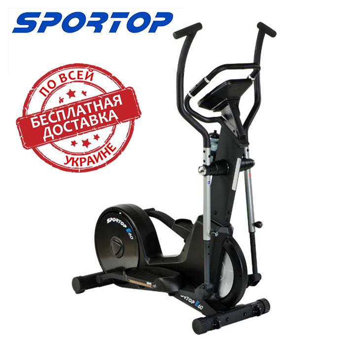 Орбитрек для дома Sportop E60