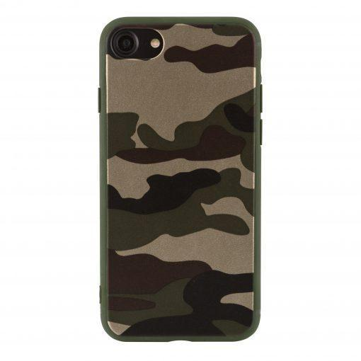 Чехол Erah Woodland для iPhone 7 Plus Camouflage (28674)