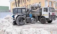 Вывоз строительного мусора  в городе Обухов и Киевской области