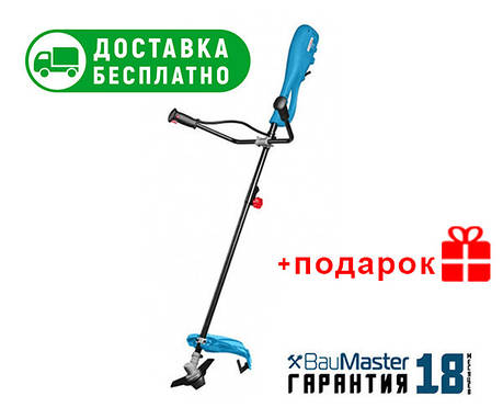 Электротриммер BauMaster (2600 Вт) GT-3526, фото 2